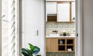 Luxe & Bloom - Brunswick Heads - Shared Bathroom b