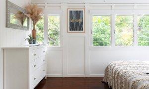 Mahalo House - Byron Bay - Bedroom 2b