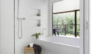 Mahalo House - Byron Bay - Shared Bathroom