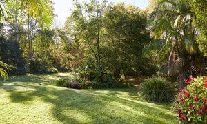 Mahalo House - Gardens