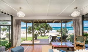 Moonstruck - Byron Bay - Living Area Downstairs b