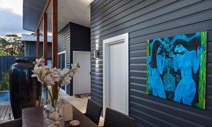 Byron Highlander Estate - Exterior Details