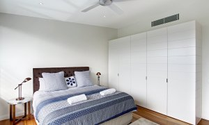 Ocean View at Kiah - Byron Bay - Bedroom 2