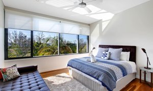 Ocean View at Kiah - Byron Bay - Bedroom 2b