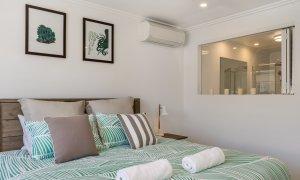Ocean Walk - quality bedding