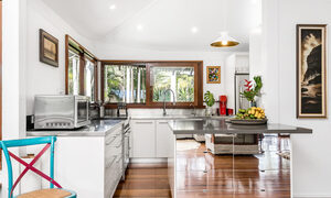 Ourmuli - Byron Bay - Kitchen