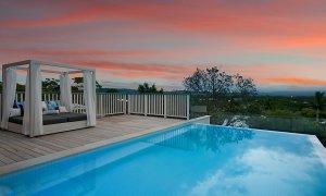 Vantage Over Byron - Pool Area
