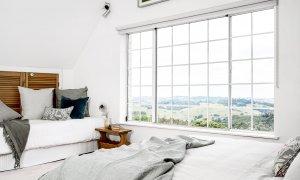 Pacific Ridge - Byron Bay - Bedroom 3 Upstairs c