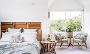 Pacific Ridge - Byron Bay - Bedroom 3 Upstairs