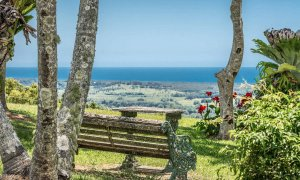 Pacific Ridge - Byron Bay - Chair with a View