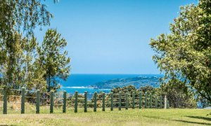 Pacific Ridge - Byron Bay - View to Cape Byron