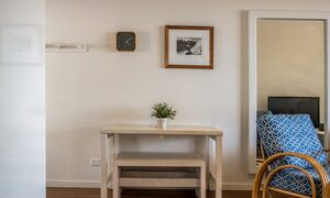 Quiksilver Apartments - The Pass - dining
