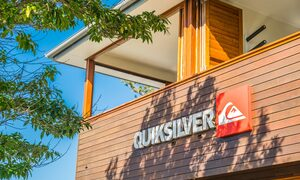 Quiksilver Apartments - The Wreck - iconic Quiksilver store