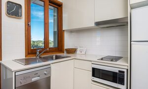 Quiksilver Apartments - The Wreck - kitchen