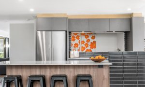 River Links - Lennox Head - Kitchen