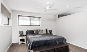 River Links - Lennox Head - Main Bedroom