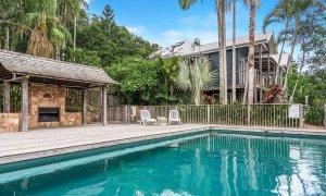 Rutherford House - Byron Bay - Pool b