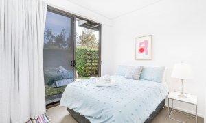 Sandy Feet - Lennox - Head Second Bedroom