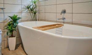 Sea Breeze - Lennox Head - Bathroom