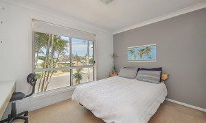 Sea Breeze - Lennox Head - Bedroom 2