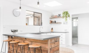 Sea Salt - Byron Bay - Kitchen a