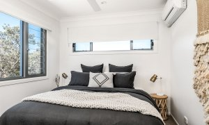 Shore Beats Work - Byron Bay - Bedroom 2b