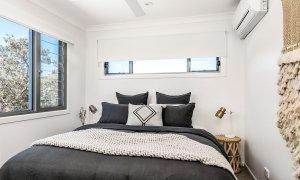 Shore Beats Work - Byron Bay - Bedroom 2b