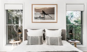 Shore Beats Work - Byron Bay - Bedroom 4c