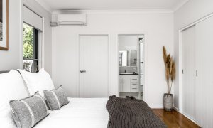 Shore Beats Work - Byron Bay - Bedroom 4d
