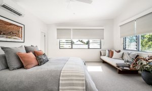 Shore Beats Work - Byron Bay - Bedroom Master