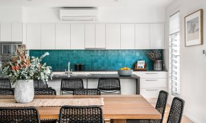 Shore Beats Work - Byron Bay - Dining and Kitchen