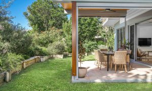 Shore Beats Work - Byron Bay - Outdoor Entertaining c