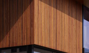 Soma - Byron Bay - Architecture