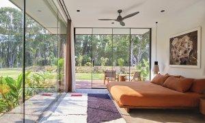 Soma - Byron Bay - Forest Room