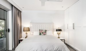 Summer Breeze - Byron Bay - Bedroom 3b