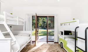 Summer Breeze - Byron Bay - Bedroom 4 Studio