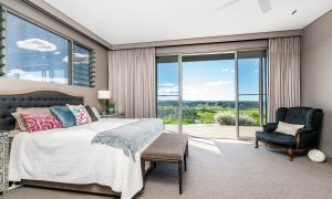Summer Breeze - Byron Bay - Bedroom Master