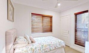 Sunnyside Up - Byron Bay - Bedroom 5b
