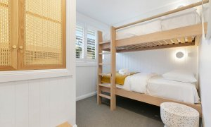 Sunset Beach - Summer Breeze - Brunswick Heads - Bunk Room
