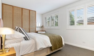 Sunset Beach - Summer Breeze - Brunswick Heads - Queen Room