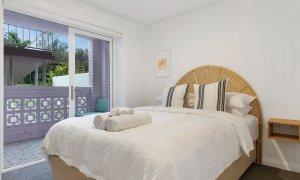 Sunset Beach - Surfside - Brunswick Heads - Queen Room 2