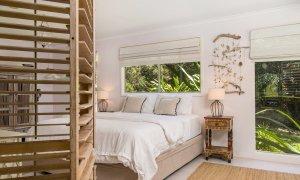Susan's Beach House - Beach House bedroom