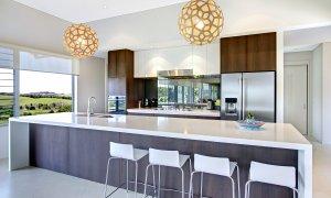 CapeView @ Byron - Kitchen