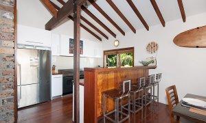 The Hawk - Wategos Byron Bay - Kitchen