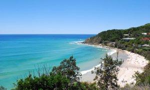 The Hawk - Wategos Byron Bay - Wategos Beach