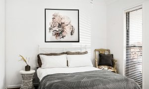 The Lazy Leprechaun - Byron Bay - Bedroom 1d