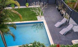 The Lazy Leprechaun - Byron Bay - Pool d