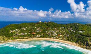 The Palms at Byron - Wategos Beach - Byron Bay - Wategos Beach