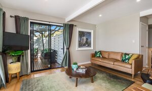 The Palms at Byron - Wategos Beach - Byron Bay - Living room