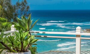 The Palms at Byron - Wategos Beach - Byron Bay - your view